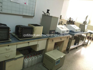 ASTM D974 Portable Six Cups Transformer Oil Acid Tester (ACD-3000I) pictures & photos