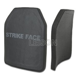 Multi-Curve Armor Plate pictures & photos