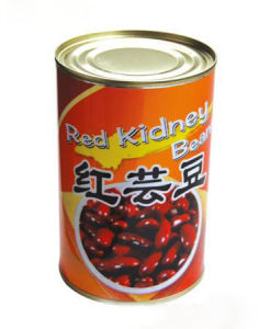 Delicious Sweet Canned Red Kidney Bean pictures & photos