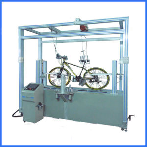 Electronic Simulate Bicycle Traveling Test Instrument (HD-1052dB) pictures & photos