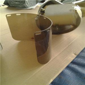 Polycarbonate Anti-UV Cap pictures & photos