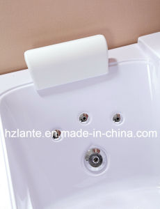 Luxury White Bathtub Massage Tub 1700mm Long (TLP-679) pictures & photos
