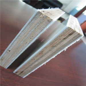 Gel Coated Fiberglass and Plywood Bonded Panels for Bus Flooring pictures & photos