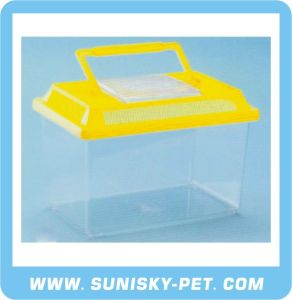 Plastic Pet Case (SFT-210A) pictures & photos