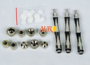 Dead Skin Remover Facial Massage Tightening Peeling Dermabrasion Beauty Equipment pictures & photos