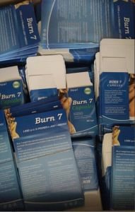 Burn 7 Fast Loss Weight Slimming Pills pictures & photos