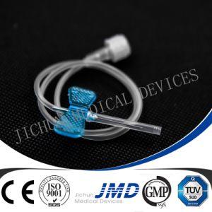 Disposable Intravenous Needle-Scalp Vein Set (16-27G) pictures & photos