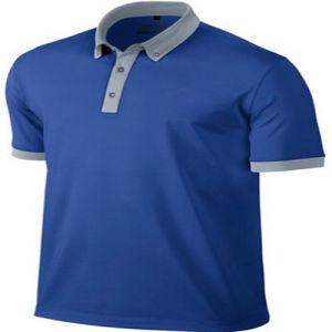 Custom Printing Polo Shirt/Print Polo Shirt pictures & photos
