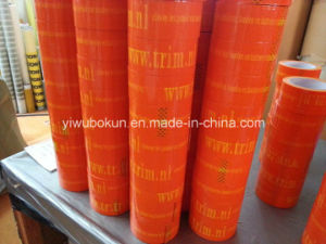 Orange Tape with Color Printed Export to Europen pictures & photos