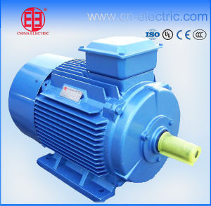 Three Phase Induction Motor for General Use pictures & photos