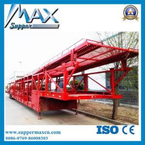 Manufacture Car Trailer Prices, Car Carrier, Trailer for Car pictures & photos