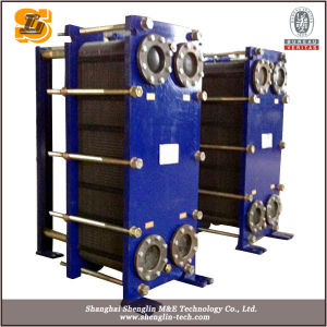 Ss316 Plate Heat Exchanger for Milk Bactericidal pictures & photos
