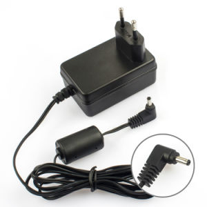 Wall-Mounted 9V2a AC DC Adapter in Factory Price pictures & photos