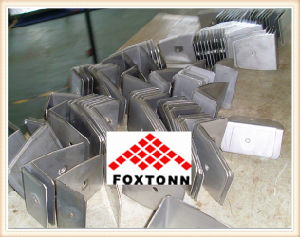 OEM Sheet Metal Fabrication for Stainless Steel Bracket pictures & photos