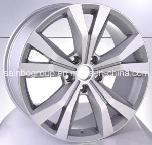 VW Alloy Wheels, Rims for Germany Car pictures & photos