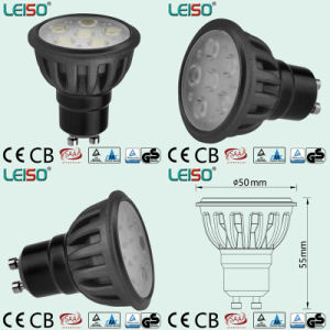 GU10 LED Spotlight with Totally Same Halogen Light Size pictures & photos