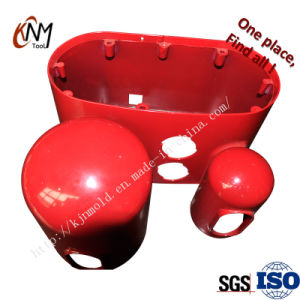 Customized Aluminium Die Casting Mould for Coffee Pot Part pictures & photos