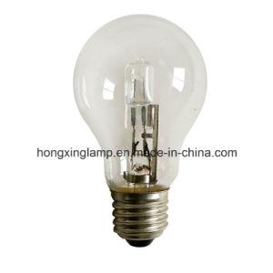 Halogen Light Bulb A19 pictures & photos