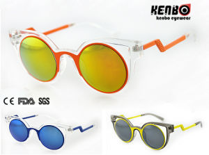 New Coming Fashion Sunglasses with Revo Lens Forlady, CE FDA Kp50741 pictures & photos