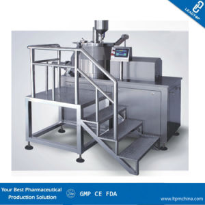 Wet Mixing and Granulating Machine pictures & photos