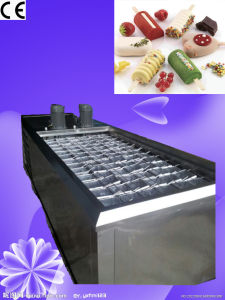 Professional Fruit Ice Lolly Machine/ Pop Sickle Machine pictures & photos