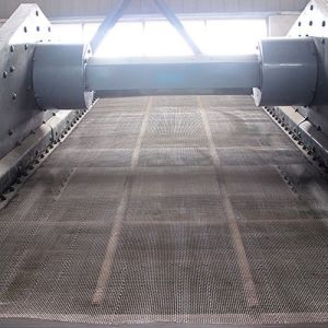 Vibration Screening, Gravel Vibrating Sieve, Sieving Machine pictures & photos