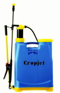 20L Backpack Plastic Hand Sprayer pictures & photos