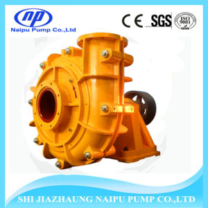 ISO, CE Aproved Medium Duty Slurry Pump pictures & photos