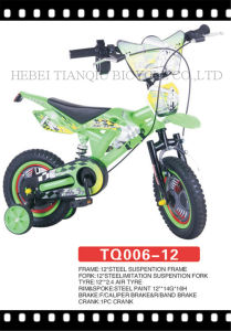 Suspension Baby Motorcycle for Children/Electrical Chooper Bike for Kids pictures & photos