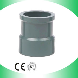 Higher Volumes&Quality PVC Female Coupling pictures & photos