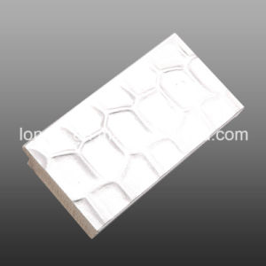 High Quality Factory Europen PS Skirting Moulding Cornice Foam Panel pictures & photos