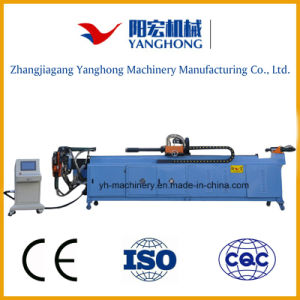 CNC Pipe/Tube Bending Machine Dw63CNC-3A-2s pictures & photos