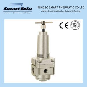 Gar Series High Pressure Air Regulator Valve Air Pneumatic Regulator pictures & photos