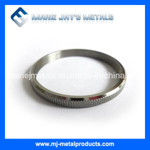 Titanium Alloy Machined Parts with High Quality pictures & photos