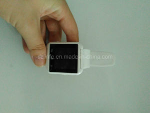 Factory Price Hot Selling U8 Smart Mobile Watch pictures & photos