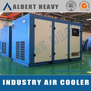 Inverter Screw Air Compressor with ISO14001 pictures & photos