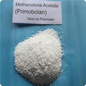 Methenolone Acetate Primobolan Steroids Powder pictures & photos