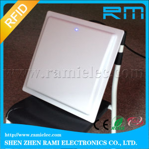 860-960MHz Long Range UHF RFID Antenna Reader with Wg26/34 Interface pictures & photos