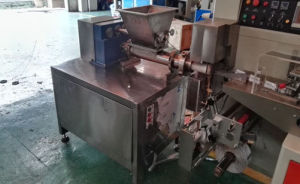 Play Dough Packing Machine for Packing Mud (CB-100L) pictures & photos