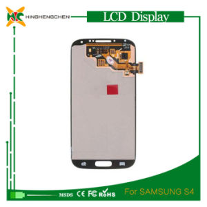 LCD Touch Screen for Samsung Galaxy S4 I9500 I9505 I9506 I337 I545 Display pictures & photos