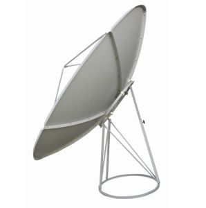 Satellite LNB Dish Antenna C Band 120/150/180/240/300cm pictures & photos
