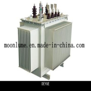 Best Selling Sh15-M Amorphous Transformers