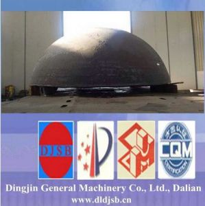 Thick-Wall-Hemispherical-Head-for-Storage-Tank pictures & photos