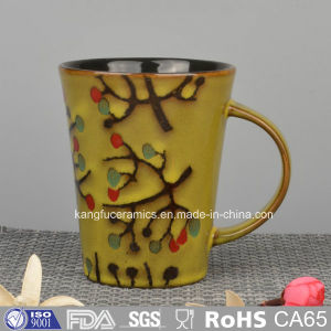 Low Price Ceramic Souvenir Coffee Mug