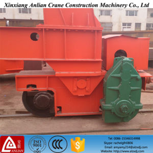 Cast Iron Motor Brackets Double Shaft Gear Motors pictures & photos