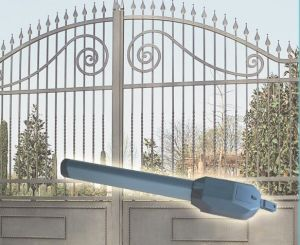 Linear Arm Automatic Swing Gate Opener, Gate Operator Lt-L6 pictures & photos