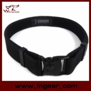 New Arrival Double Safety Buckle Belt Tactical Gear Waist Belt pictures & photos