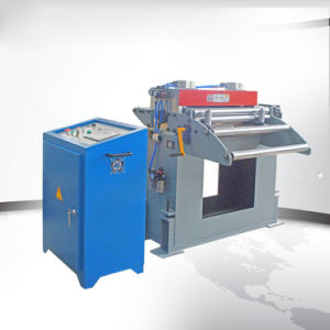 Auto Servo Feeder for Metal and Steel