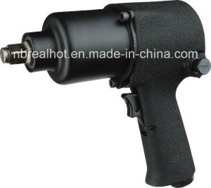 Pneumatic Wrench (Black) pictures & photos