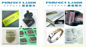10W 20W 30W Metal Fiber Laser Marker pictures & photos